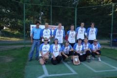 2012 Division 1 Upton