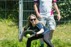 2016 Manor Farm Sluggers v Off the Wall Outlaws - July 16th