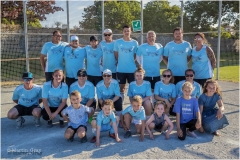 2018 Co-Ed Open Tournament Final - May 26th