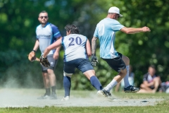 2018 Co-Ed Open Tournament - May 26th & 27th